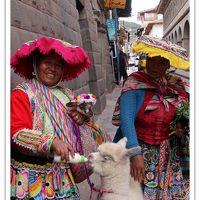 クスコの街歩きと靴オーダー〜OneWorldの世界一周ビジネスの旅(今回はぼぼ別切り航空券^^;)〜