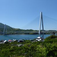 #22 夫婦で自転車の旅 しまなみ海道 尾道&向島
