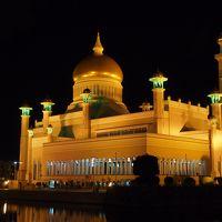 『YOUは何しにブルネイへ? Why did you come to Brunei?』   �嗚呼今日もブルネイは暑かった(>_<)