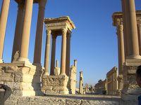 中東3カ国(レバノン、シリア、ヨルダン)遺跡と旧約聖書ゆかりの地を巡る旅2