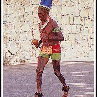 ポルトガル人が500年前に、初めて上陸したブラジルの地:ポルトセグーロ、ホテル&ハーフ・マラソン大会編(PortoSeguro/バイーア州/ブラジル)