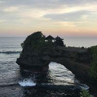 3歳男児連れバリ島旅行