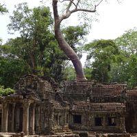 カンボジア・シェムリアップ女子旅 2泊3日