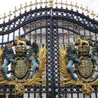今月(5月)の旅行は、イギリス・ロンドンへ・・・
