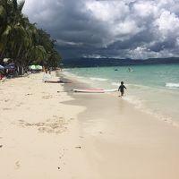 ソロトラベラー(フィリピンセブ島&ボラカイ島)♯81