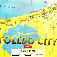 TOLEDO  CITY   が    呼んでいる?!  2017