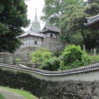 平戸島 切支丹城下 ぶらぶら歩き暇つぶしの旅−2