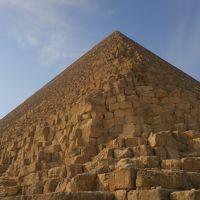 エジプト一人旅� ピラミッド、カイロタワー