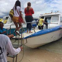 ソロトラベラー(フィリピンセブ島&ボラカイ島)♯82