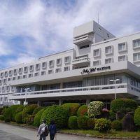 来年閉館、パレスホテル箱根に泊まる箱根一泊旅
