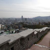 日帰りソウル旅行2016