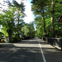 緑深い『みちのくの小京都/角館』を散策◆2016年8月・東北縦断〜函館の旅《その5》