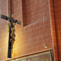 First time in Europe ミュンヘン&フランクフルトひとり旅 5日目・帰国 〜大聖堂とRIMOWAと・・・〜