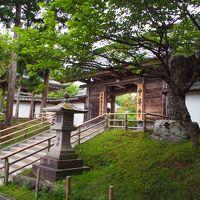松島・平泉・蔵王2泊3日駈足の旅 その1