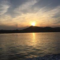 週末岡山ドライブの旅