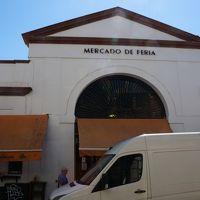 日にちが前後しますがMercado(市場)について。