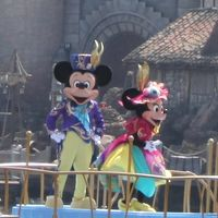 Disney's EASTER 2017 de TDS♪