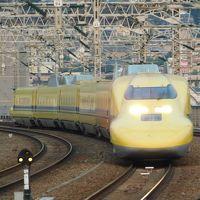 2017九州の注目列車たちを見に行こう!vol.3(トロッコ列車とドクターイエローの関門地区編!)
