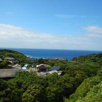 屋久島2017‐� 1日観光バスツアーへ