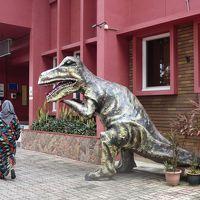 マレーシア旅行記 その1 −マラッカ−