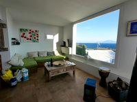 2016.12ジブラルタル海峡への遠い道12-タリファのBeach Front Villa Amazing Viewsに3泊 1