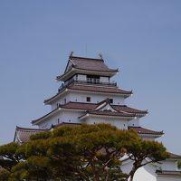大好きな新緑の季節♪♪・・栃木県塩原温泉郷から福島県南会津地方に行って来ました。5月なのになんで〜!!暑かったよ〜〜(>_<) (3)会津若松市内観光編。