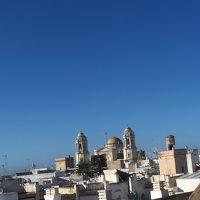 スペイン 北から南へ その4 アンダルシア ヘレスのホテルが混んでいたのには訳があった