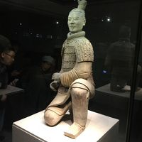 北京・西安旅行記 その4 西安編1