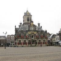 2017年 ベルギー、オランダの旅 �デルフト