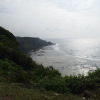 ようやくの沖縄<レンタカーの旅 その3>