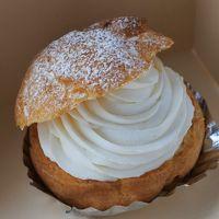 NASPAニューオータニ ☆ パティスリー「SATSUKI」のケーキを味わう