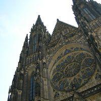 中欧10日間の旅 その2 プラハ観光