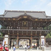 「成田山詣で」と「飛行機見物」に行ってきました!