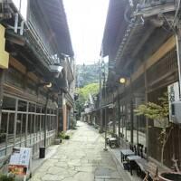 日本縦断スペシャル2017 (西日本編) その3 出雲の国‥島根県にお邪魔しました。