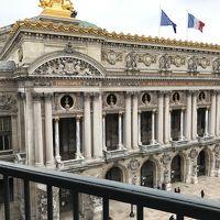 イタリア・世界遺産の旅� さらばローマ、ストップオーバーのパリへ