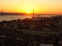 2016-17年末年始 ポルトガル一人六日目(後半)_リスボン観光