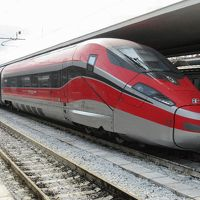 イタリア幹線鐵紀行