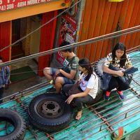 なぜ旅に出るんだろう? ましてやフィリピンの山岳地帯なんかへ(その14) バナウェイのビューポイント