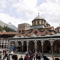 何となくブルガリアに行ってみました<3>〜リラの僧院でアジアを感じる