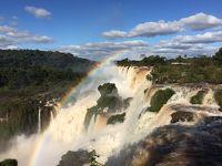 IGR - こんなに感激したことない! イグアスの滝