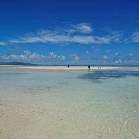 石垣島旅行3日目 竹富島は素敵なビーチに赤屋根