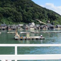 コスタで日本海を巡る その9 舞鶴港から伊根の舟屋まで ドライブ