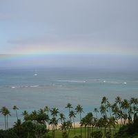 ハワイ大好き 夫婦のんびり旅行2017年 2日目