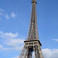 第2回 イタリア&ちょっとパリ旅行 24日〜27日(パリ編)