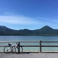 ちいさな自転車旅 下北半島(佐井〜大間崎〜尻屋崎〜大湊〜恐山)