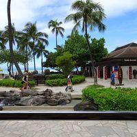 ハワイ大好き 夫婦のんびり旅行2017年 3日目