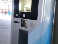 タリンクシリアライン〈バッタハムン港→ストックホルム中央駅のアクセス〉