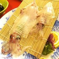 佐賀・長崎、魚と皿と酒の三「さ」三昧と時々蟲の旅。(3日目@伊万里⇒有田⇒呼子編)