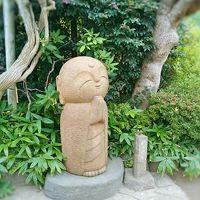 混雑を避けて鎌倉散歩