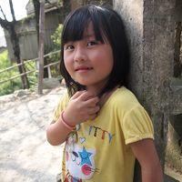 「インドシナを旅し様々な風景や人々に出会う、長い長い夢を見て、私はまどろんでいたのだろうか?」(7)7時間の一日トレッキングツアー☆ベトナム・イーリンホー村、ラオチャイ村、タヴァン村